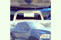 2009 RAM 1500 Fully Loaded