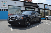 2014 Dodge Charger 22″ Forgiato's
