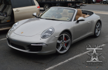 2015 Porsche 911 Radar Escort Max2