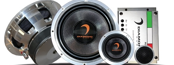 Diamond Audio Now Available at Ocala Customs
